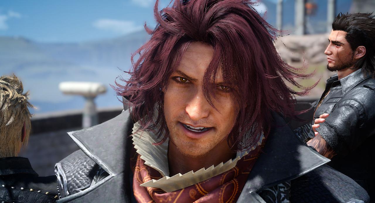 Final Fantasy XV - DLC zu Ardyn