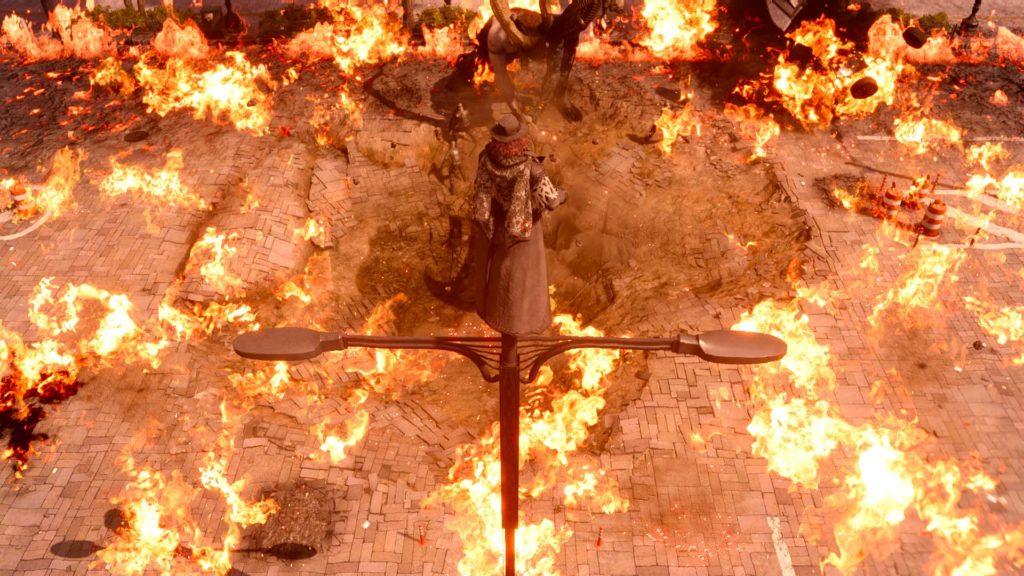 Final Fantasy XV Episode Ardyn