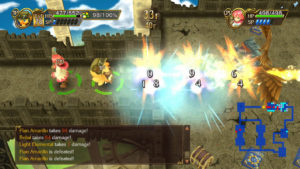Chocobo's Mystery Dungeon EVERY BUDDY! für die Nintendo Switch