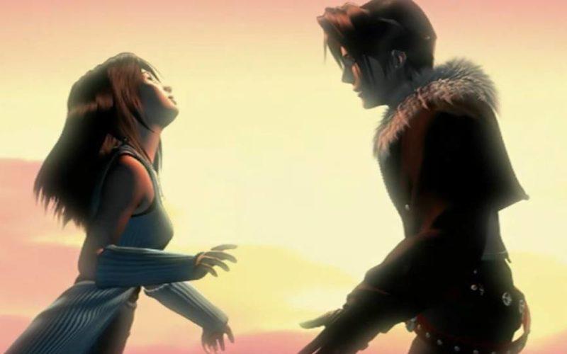 Final Fantasy VIII Remastered Steam Screenshots