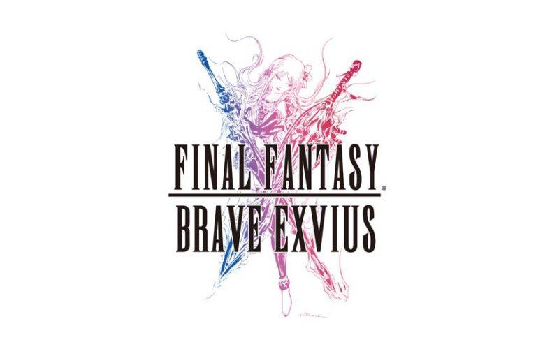 Final Fantasy Brave Exvius