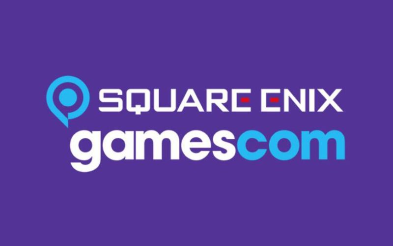 Square Enix Line-Up auf der Gamescom 2019