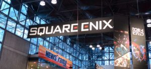 Square Enix Tokyo Game Show 2019 Line-Up