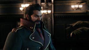 Heidegger in Final Fantasy VII Remake