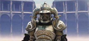 Dissidia Final Fantasy NT - Gabranth