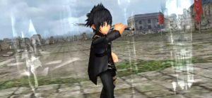 Dissdia Final Fantasy Opera Omnia